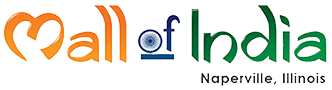 Mall of India Logo
